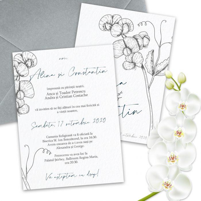 invitatie nunta