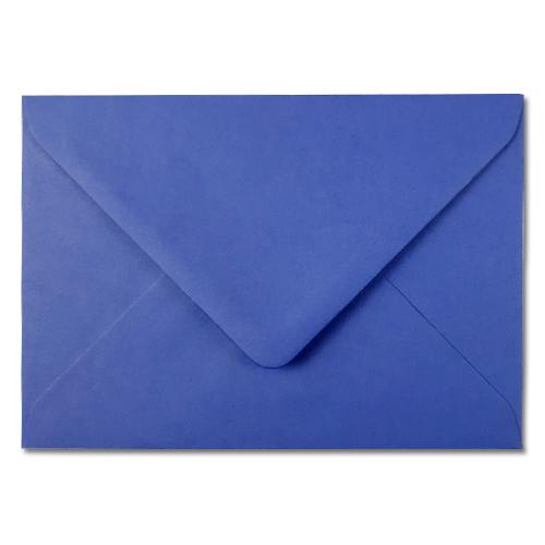 plic albastru